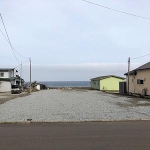 銚子町売土地【旧】椴法華地区