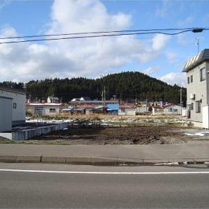 木古内町土地