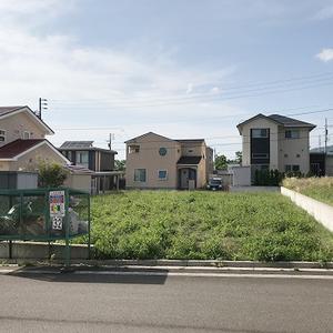 売土地☆七飯町大中山4丁目☆2区画☆54.9坪