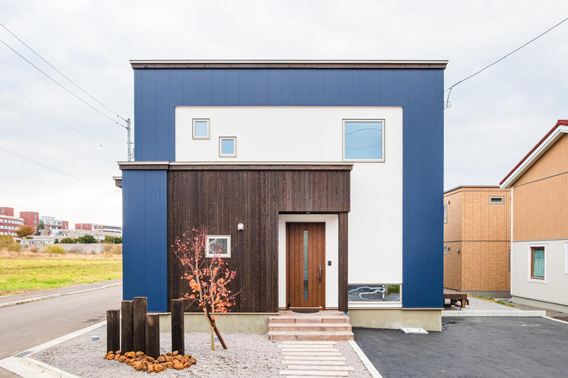家族が快適で経済的に暮らせる家中まるごと冷暖房の家  [全館空調YUCACO]