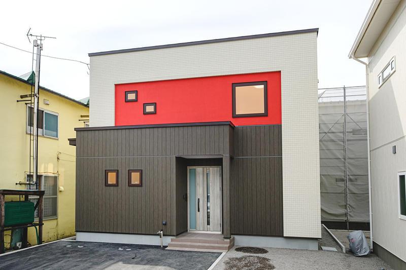 「マイクロバブルバスに癒される家」Moderato