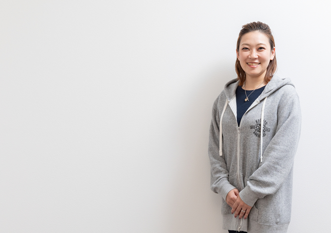 吉田 紫織