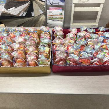 七夕とマイホームとお菓子集めと、、、@函館