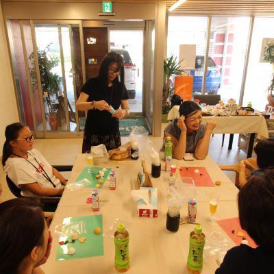 【終了】第8回 HKワークショップ開催『フェイクスイーツ親子体験』【終了】