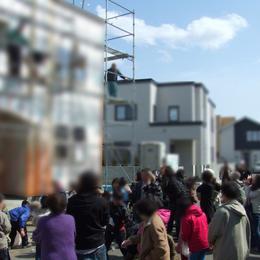 新築住宅のつくり方@ハウジング・コバヤシ ⑦