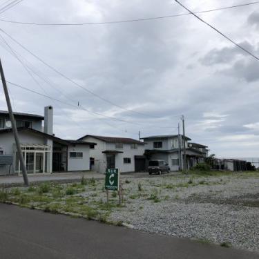 【価格改定】銚子町売土地【旧】椴法華地区