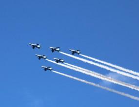 千歳基地航空祭 (T_T)
