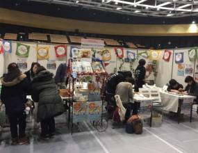 先日の函館FOOD FESTA 参加してました。