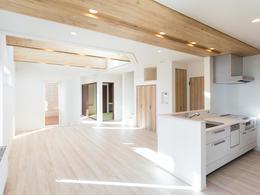 新築住宅のつくり方@ハウジング・コバヤシ ⑫