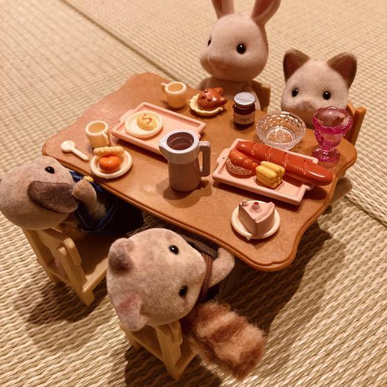 子どもと一緒にテレワークの日もありますよ♪@函館ハウジング・コバヤシ