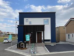 【函館市石川町】全館空調『YUCACO』搭載の新モデルハウス『Moderato』プレオープン!