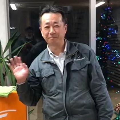 スタッフ紹介 リフォーム課 平野幸樹【YOUTUBE】