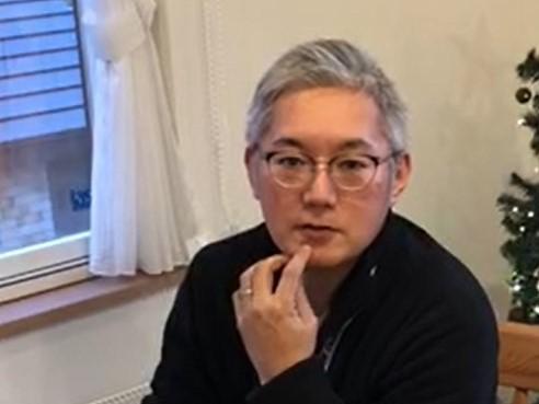 スタッフ紹介 営業課 主任 三川貢治【YOUTUBE】
