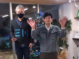 スタッフ紹介 新築事業部 工事課 笠井浩【YOUTUBE】