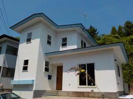 外壁・屋根 塗装 貼替のお得なお知らせ@函館リフォーム リノベーション