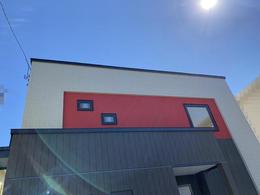 的場町 提案住宅『モデラート』販売モデルハウスをいよいよ公開!!