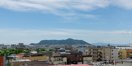 函館は春から夏へ  リフォームショップ